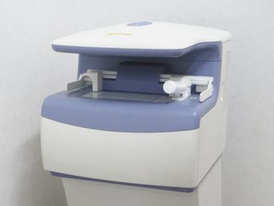 宮﨑クリニック 骨密度測定装置